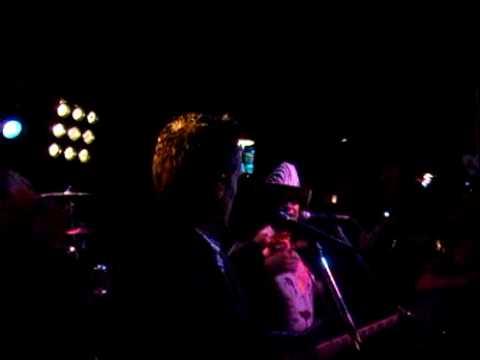Dion Phaneuf Performs Karaoke