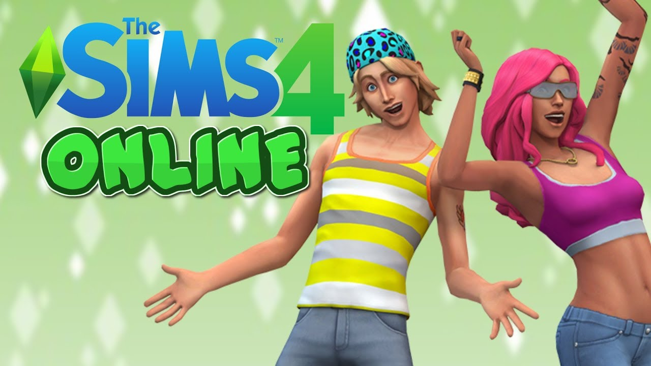 sims 4online