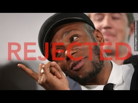 Your World Passport Might Get Rejected. Just Ask Yasiin Bey (Mos Def). - Newsy