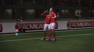 Pro Evolution Soccer 2010 Review