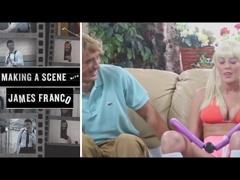One's Company starring James Franco | Making a Scene | S2:E9 |