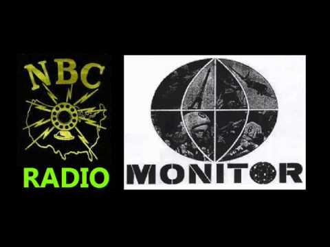 "NBC RADIO'S ""MONITOR"" (A TRIBUTE TO JOHN F. KENNEDY) (NOVEMBER 22, 1964)"