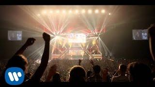 M. Pokora - Merci d'être (clip officiel)