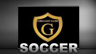GGG SC U14 vs NEXT LEVEL SOCCER ACADEMY FUSION- MAPS 2015 Fall Challenge