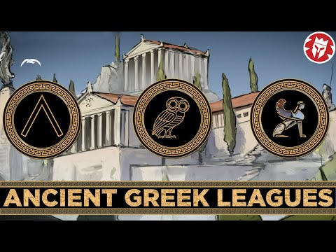 Ancient Greek State Politics and Diplomacy