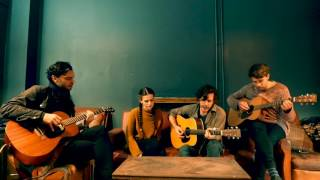 Jack Savoretti - So Long Marianne (Leonard Cohen Cover)