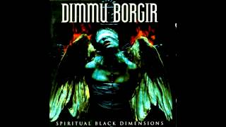 Dimmu Borgir - The Insight and the Catharsis [HQ Audio] Thumbnail