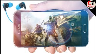 Top 5 Best Insane High Graphics Games 2018 Android & IOS