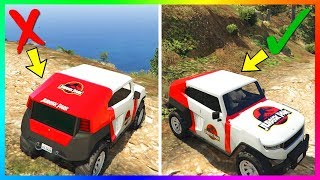 BUYER BEWARE! Do Not Buy The Canis Freecrawler In GTA Online Until You Know These Things First!