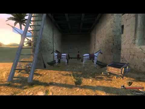 Mount & Blade Warband Tutorial Trailer #21779