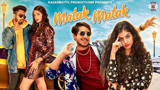 Matak Matak Ft. Abhi Payla II Pawan Yadav II Nazarbattu II Latest Haryanvi Songs 2019