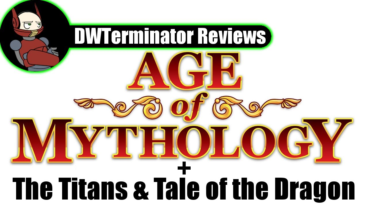 age of mythology tale of the dragon para mac