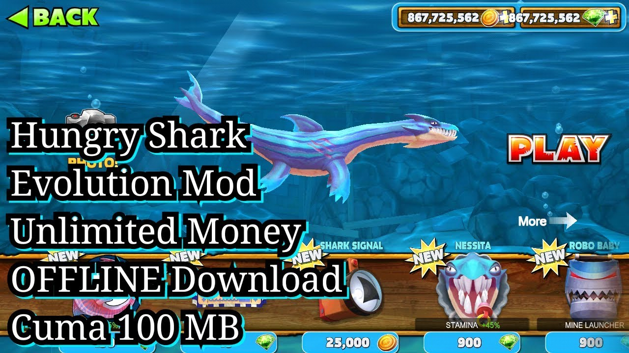 May 2019 – Page 125 – Hungry Shark Evolution Cheats Hack