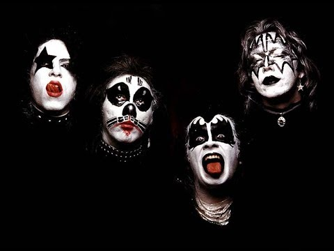 Jeff K - 45 Years Ago Today KISS Released Their Debut Album