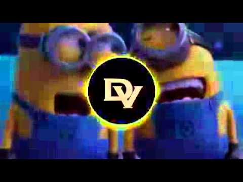 Banana song (DJ)