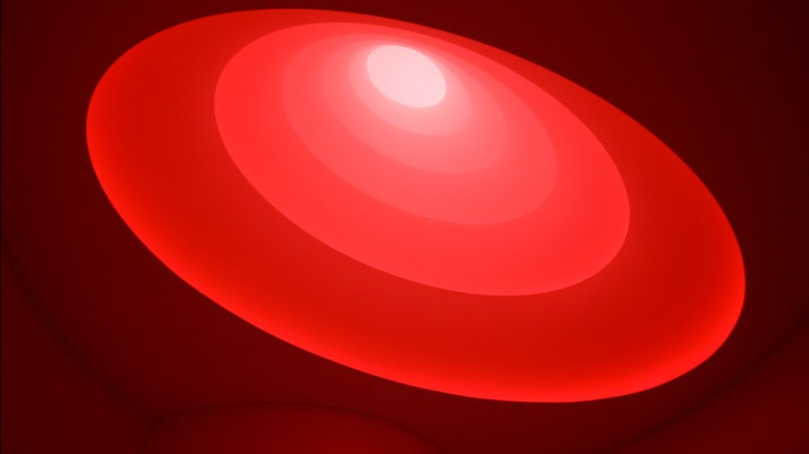 James Turrell, The Architect of Light