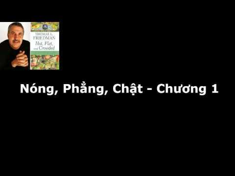 Sách nói/Audio - Nóng, Phẳng, Chật - Chương 1