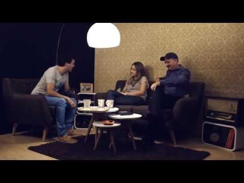 Musik Couch – Talk & Live-Song mit Martin Pepper und Jennifer Pepper