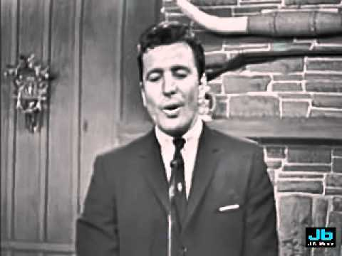 Ferlin Husky - Gone (The Grand Ole Opry)