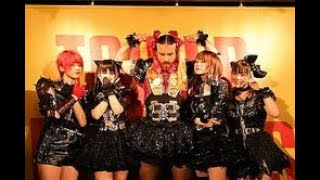 【イベントレポート/写真55点】LADYBABY、渋谷インストアでレディビア...