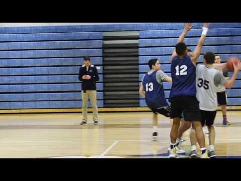Ryan Fitzpatrick Spring-Ford Senior Highlights