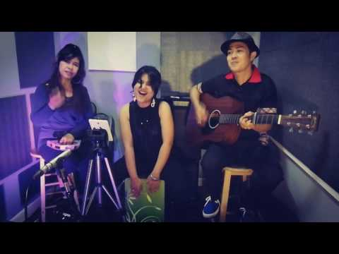 Flashlight / Safe and Sound Cover song By Lennald Trio