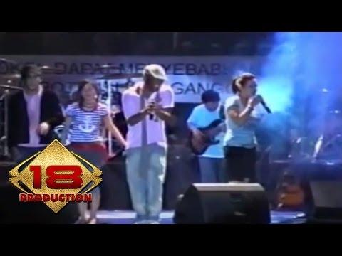 TANGGA - Ajariku Rahasiamu (Live Konser Sibolga 22 Juli 2006)