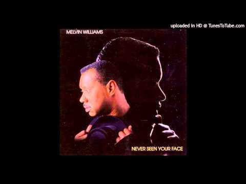 Pray On My Child Melvin Williams