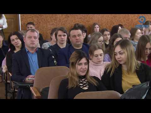 В Пензе прошла ярмарка вакансий для студентов аграрного университета