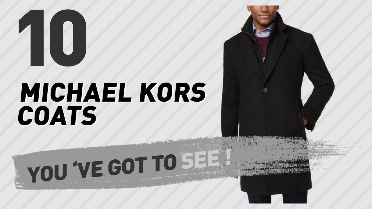 cbff22821fb91 Michael Kors Coats