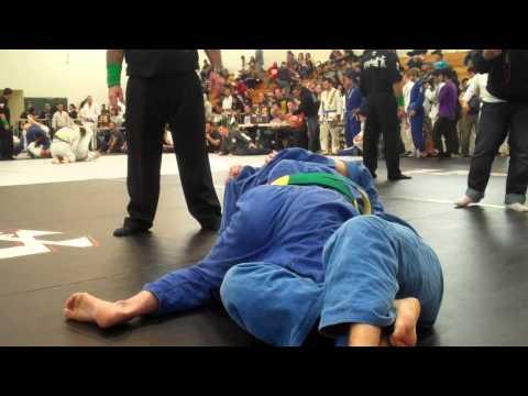 Grappling X San Diego Match 5