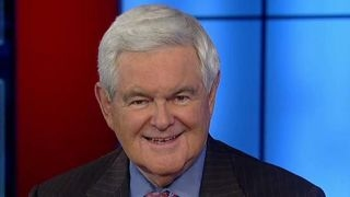 Gingrich: GOP adjusting to no longer being opposition party