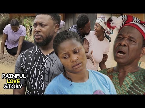 Painful Love Story 5&6 - 2018 Latest Nigerian Nollywood Movie/African Movie/Family Movie Full Hd