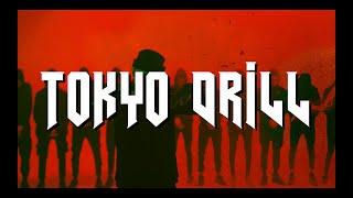 V:RGO, Mishell - TOKYO DRILL (Official Video)