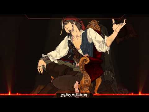 Nightcore - Jack Sparrow