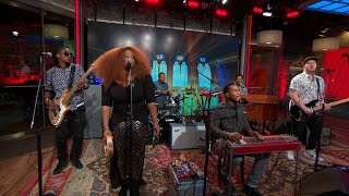 Saturday Sessions: Robert Randolph and the Family Band perform