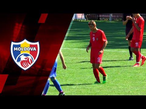 Moldova U-16 - Moldova U-17 0-6 13.08.16