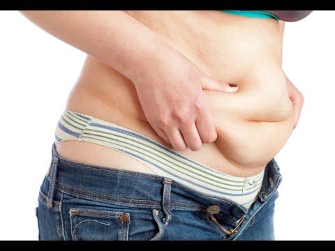 Comment Se Débarrasser De La Graisse L'Estomac Rapidement