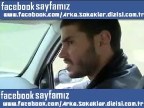 Arka Sokaklar - Murat ve Sinan Saldırıya...