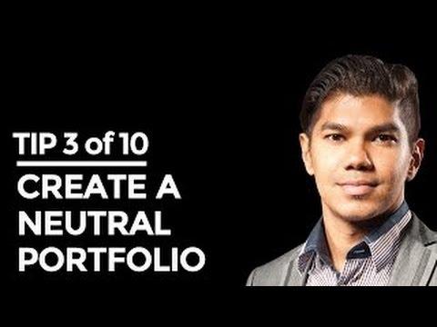 Zaki Ameer Dream Design Do Tip 3 Of 10 Property Investing Tips - A Neutral Portfolio