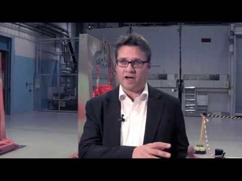 Rexroth, Bosch Group - RFID sensors and Virtual Reality