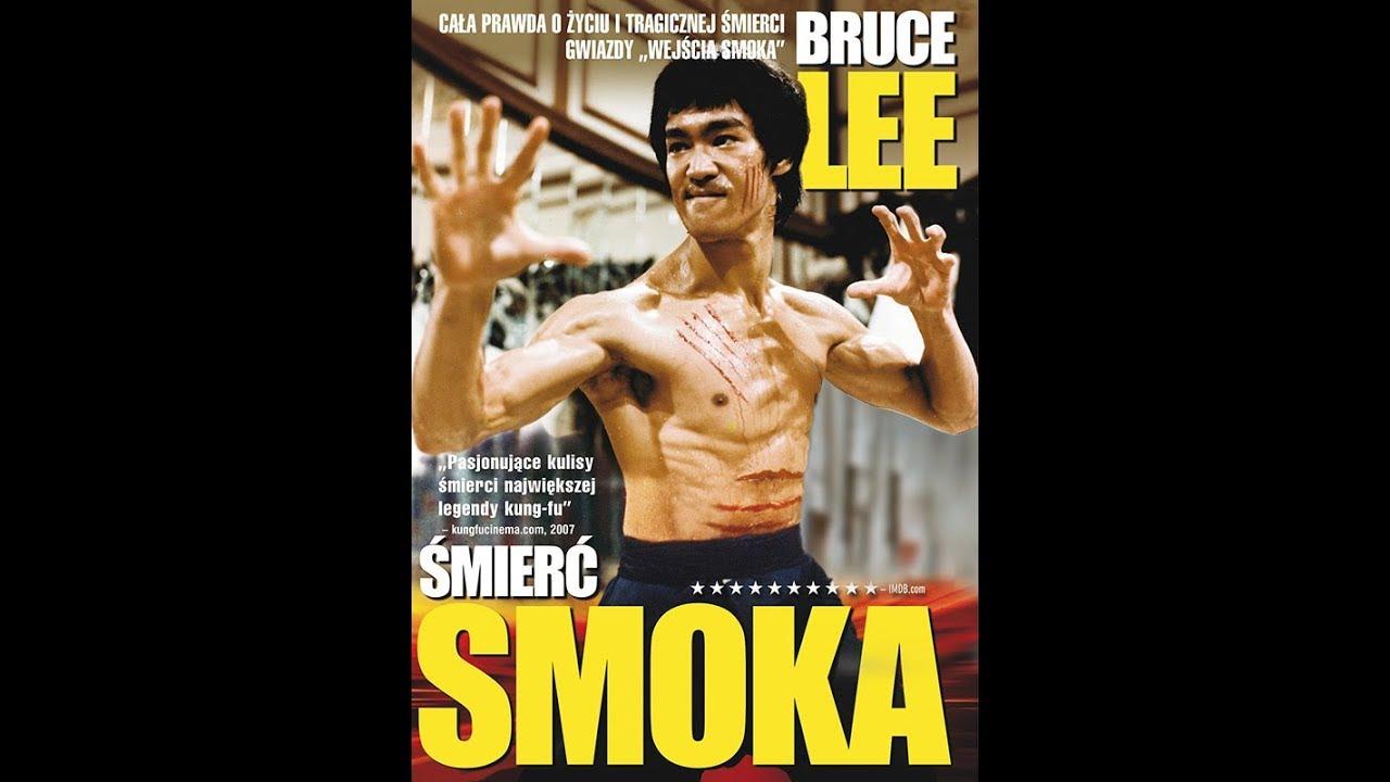 Śmierć smoka (Bruce Lee, najlepszy dokument akcji) cały film lektor PL