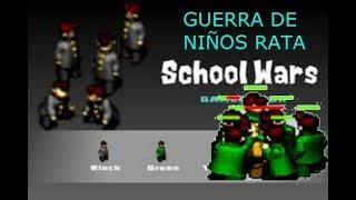 LUCHANDO COMO EN LA VIEJA ESCUELA /School Wars