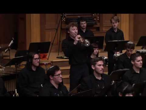 Lawrence University Wind Ensemble & Symphonic Band - November 9, 2018