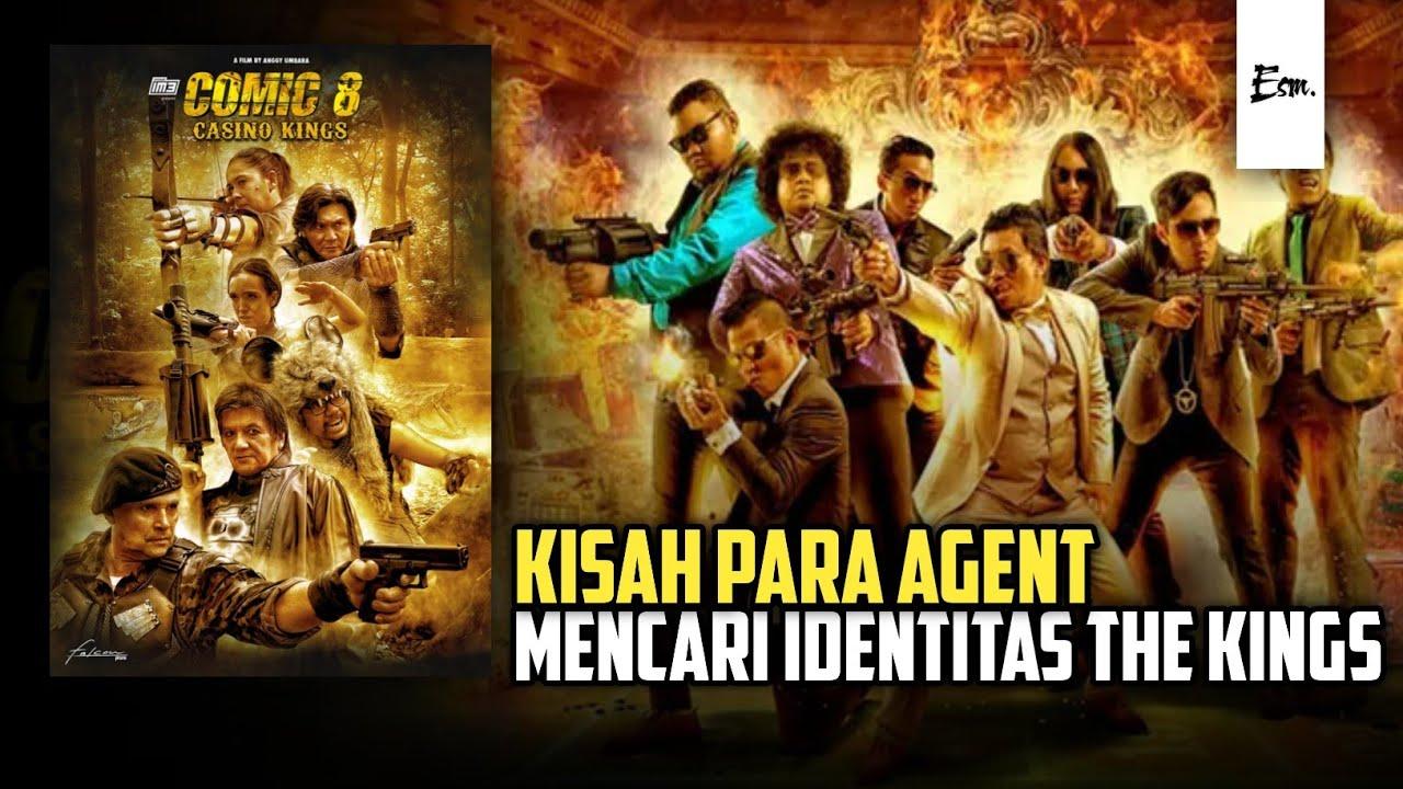 Download Komic 8 Casino King 2 Full Movie Mp4 Mp3 3gp Daily Movies Hub