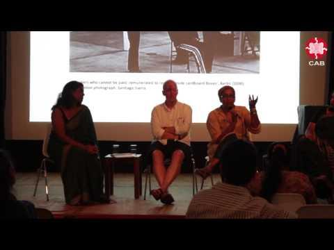 CAB Conversation - Art as Agency, Art as Counter Narrative