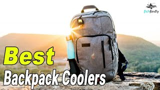 Best Backpack Coolers In 2020