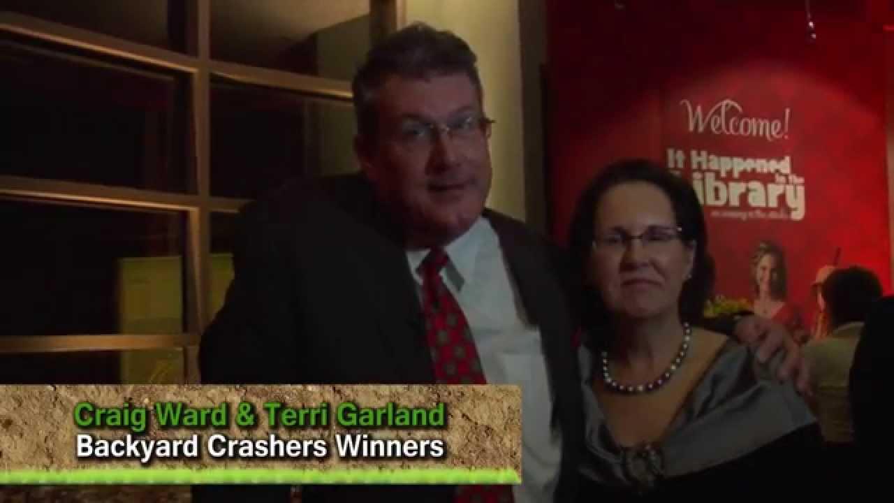 backyard crashers 2014 youtube