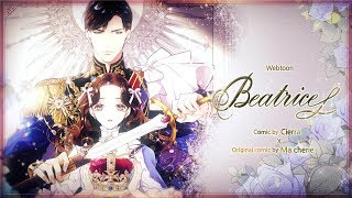 WebToon 『Beatrice』 trailer ENG ver.