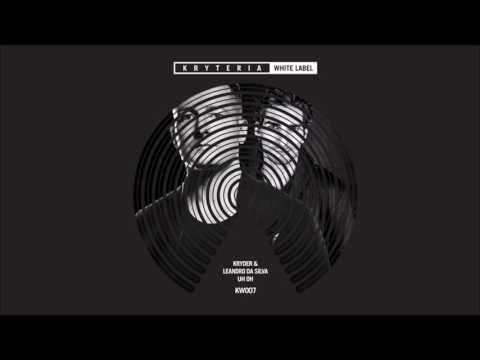 Kryder & Leandro Da Silva - Uh Oh